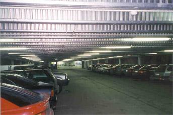 Parkeringshus Vest AS