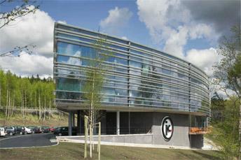 JC huvudkontor
